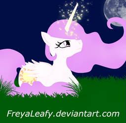 Every night by FreyaLeafy