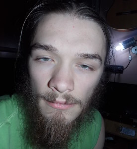 Electroswing's Profile Picture