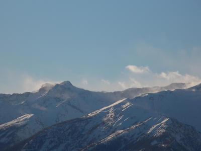 Lovley Mountain by Electroswing