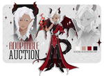[CLOSED] ADOPTABLE AUCTION #2