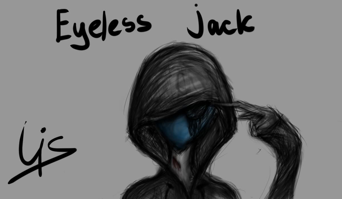 Eyeless Jack Unmasked