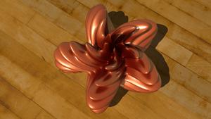 Functy Flower