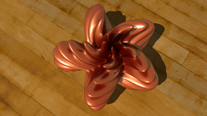 Functy Flower by AnthonyRalano