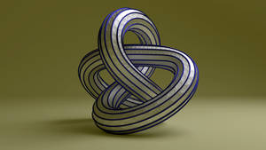 Torus Knot 731