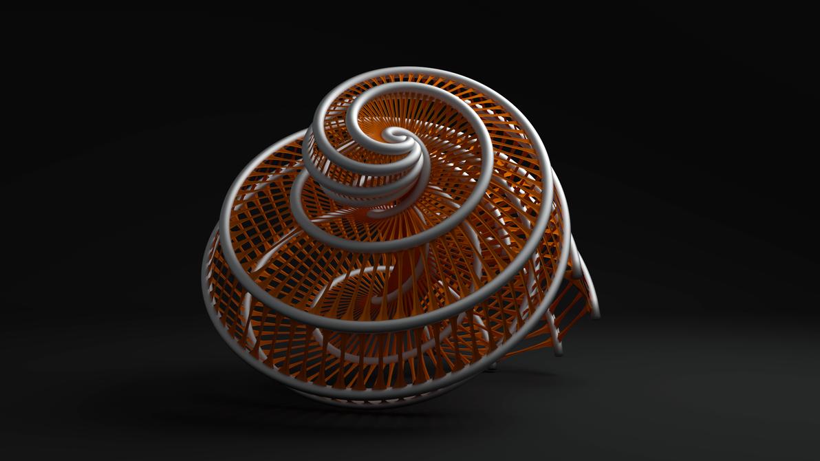 Snail 801 by AnthonyRalano