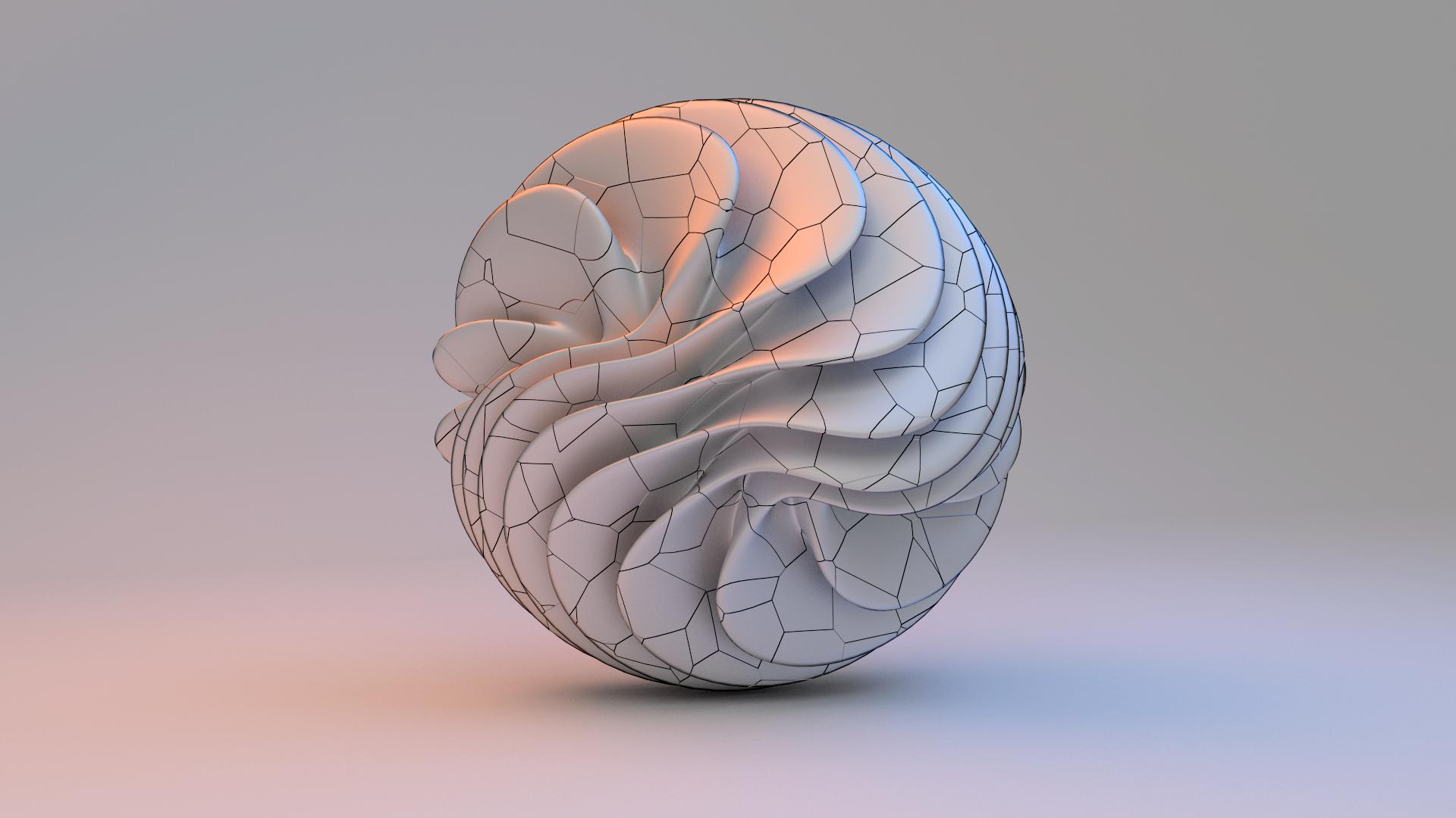 Circular 805 by AnthonyRalano