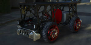 522 Vehicle by AnthonyRalano