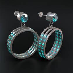 earrings 002