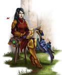Commission: Lynandra