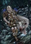 Commission: Elaerion