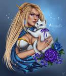 Gift Art: Ailene
