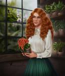 Art trade: Helena