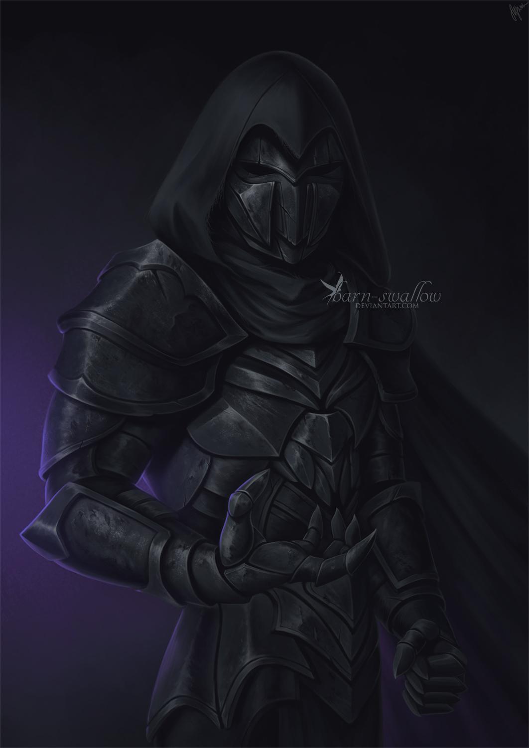Commission: Nightmare