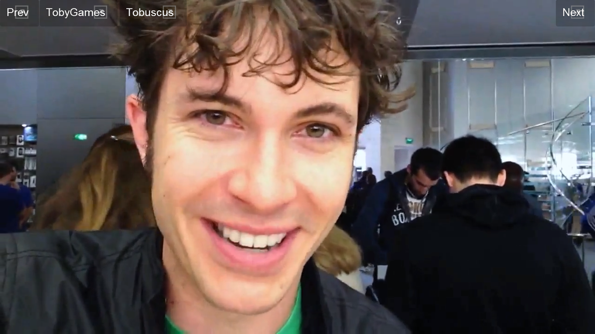 toby turner dramatic song lyrics