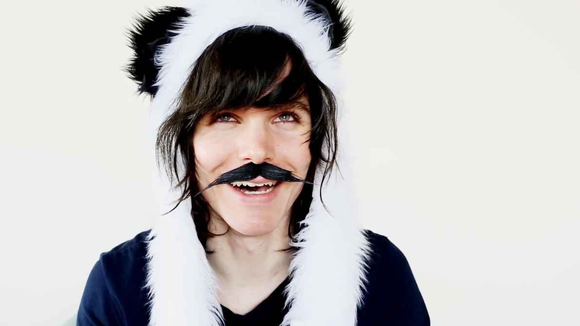 Onision by ZypherH