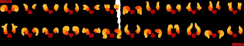 Rust Blood Horns