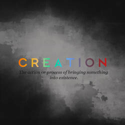 CREATION by NCLVT