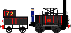 Otzi The Aged Engine by Meboy251867
