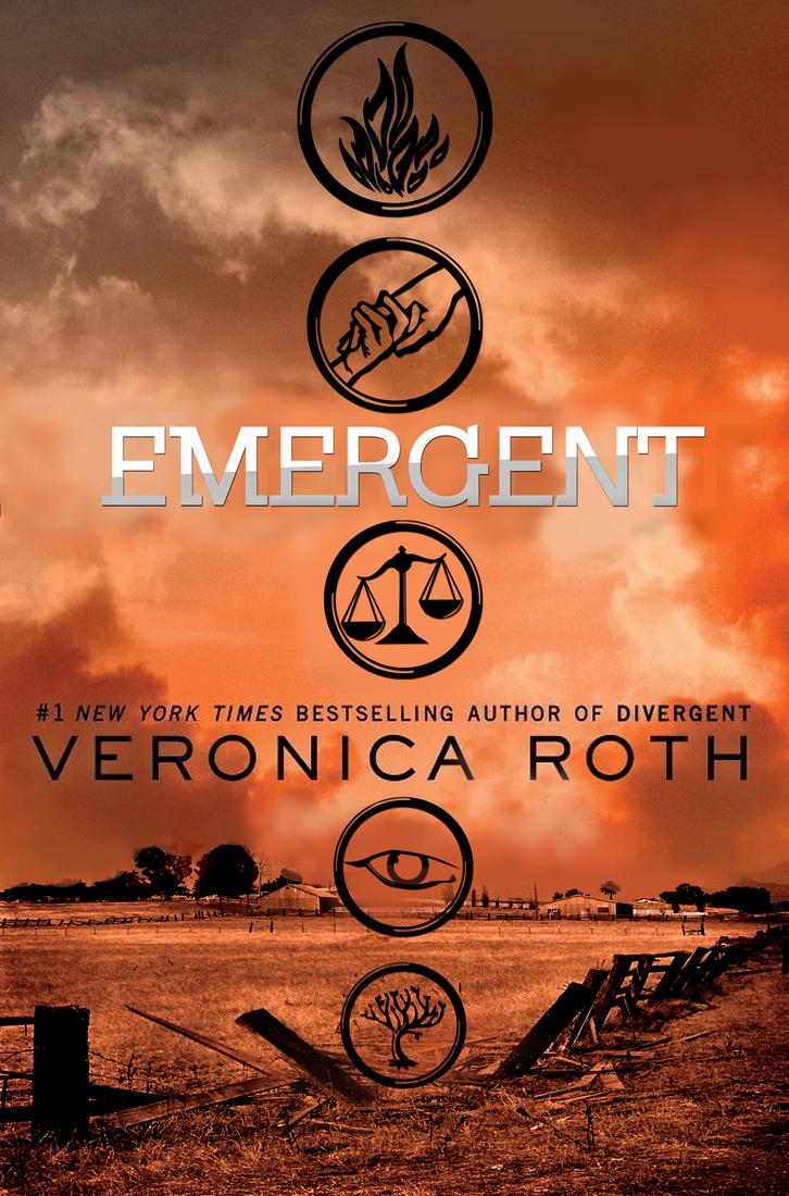 Divergent Book Cover Drawing : Emergent divergent by octaviana on deviantart