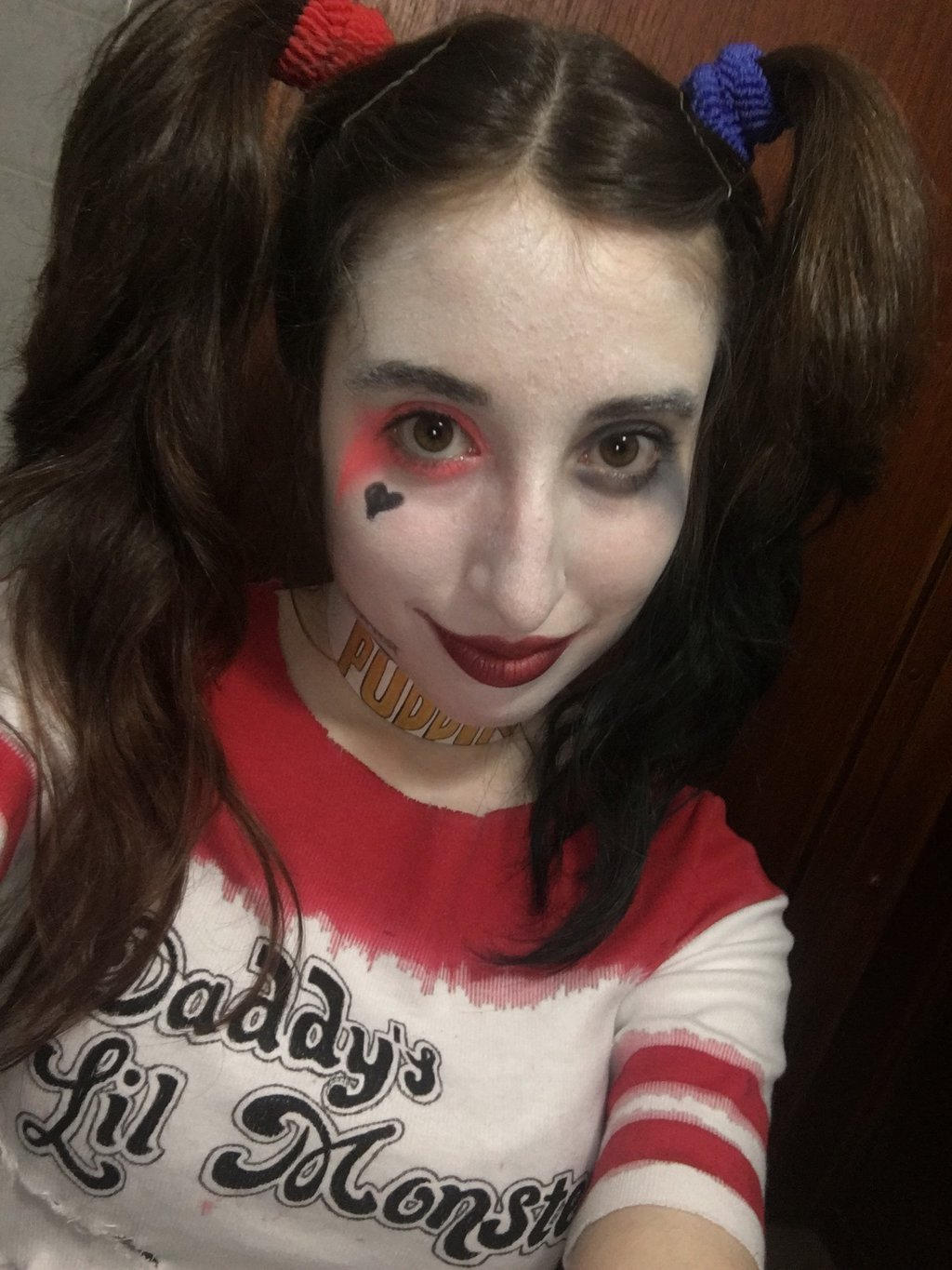 Suicide Squad Harley Quinn by Octaviana