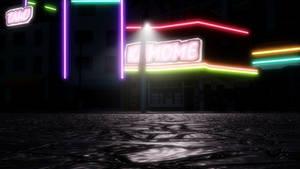 .:Night Time Scene:.