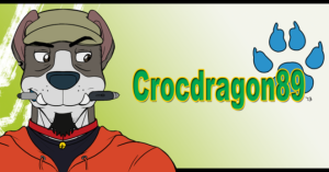 crocdragon89's Profile Picture