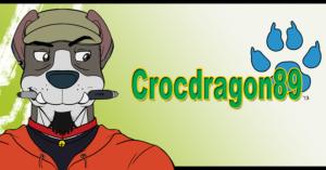 crocdragon89's Profile Picture