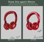 Draw this again Meme o/