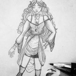 Little Sketch 1