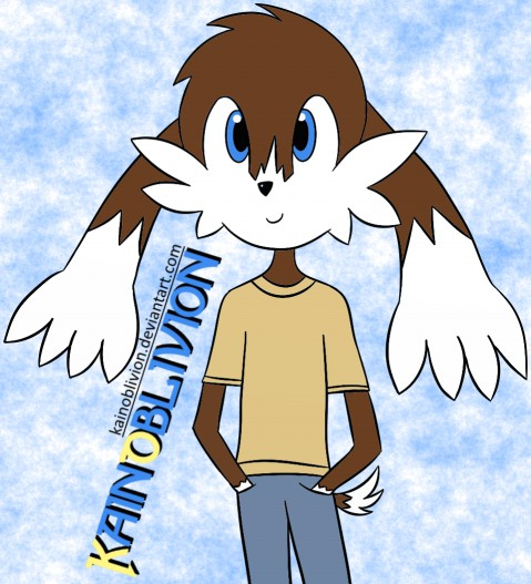 KainOblivion's Profile Picture