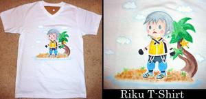 original Riku T-Shirt