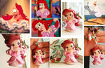 Ariel charm