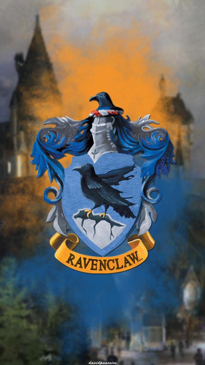 Most Inspiring Wallpaper Harry Potter Fanart - harry_potter___ravenclaw___wallpaper_davidpancsics_by_pancsicsdavid-davmjpc  Trends_429177.jpg