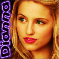 dianna agron make up by Flawlesslandy