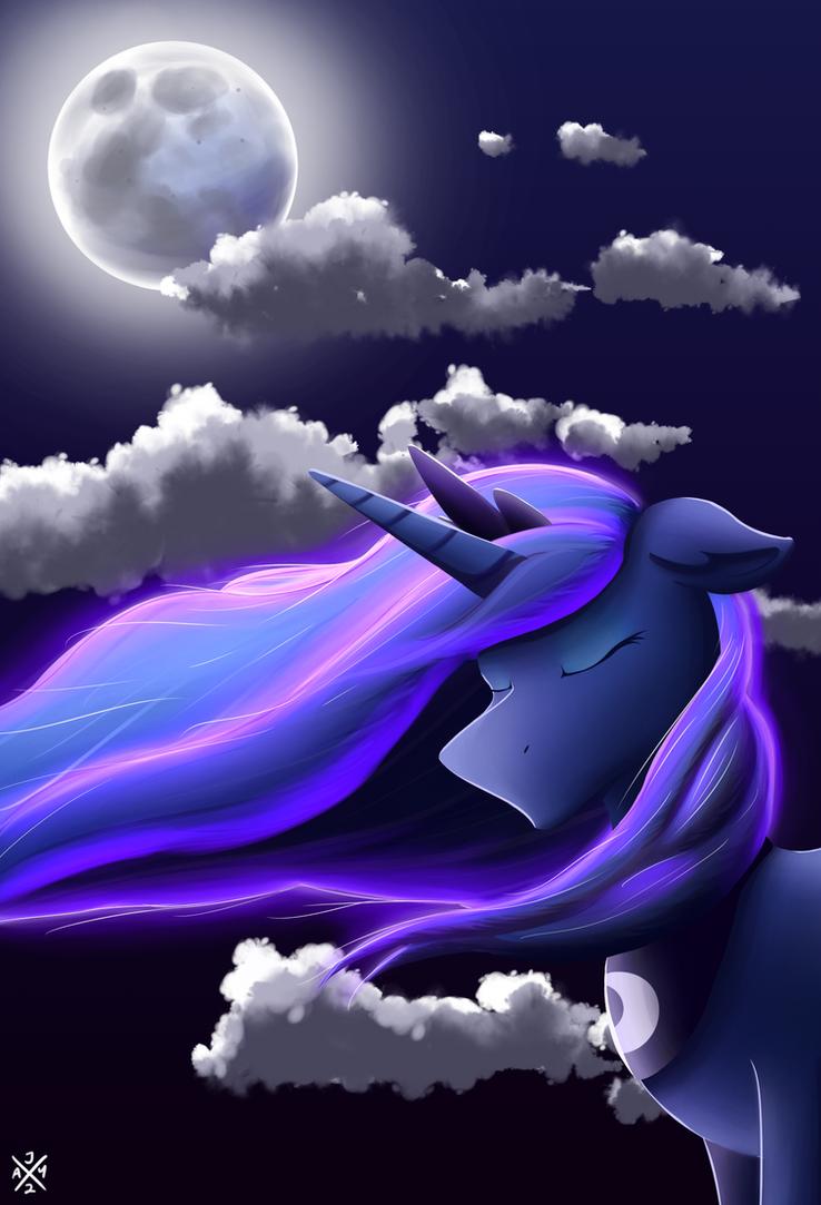 Silent Night by itsjaytimestwo