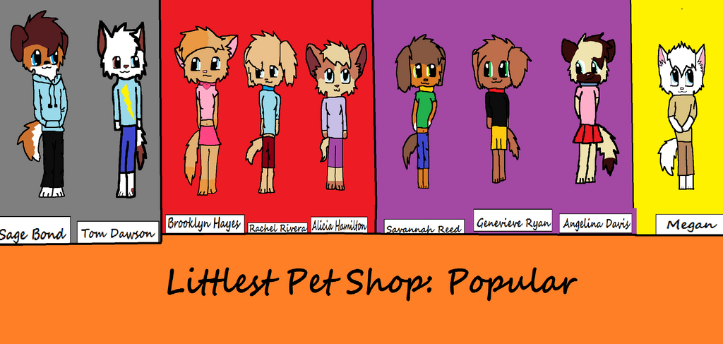 Littlest Pet Shop Characters Drawings Littlest Pet Shop...1024