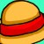 straw hat icon by ninoluva