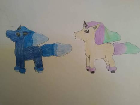 My Little Ponyta Friendship is Magic