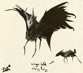 Eligor by WindsweptHells