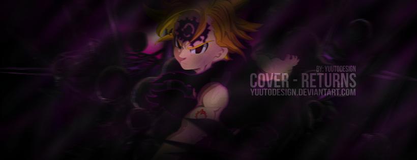 Cover - Returns by YuutoDesign