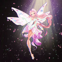 Ayana Enchantix Couture by Cyndery