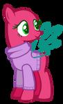 MLP Base .:______ in a cute sweater:.