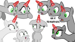 you WHAT? [MLP BASE]