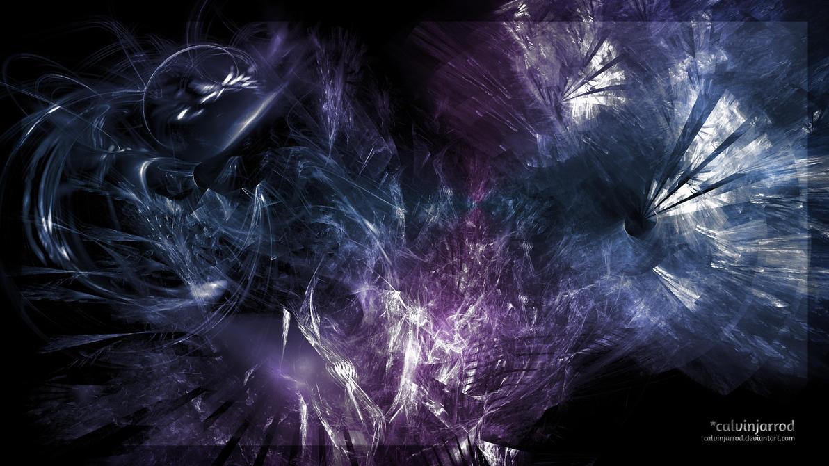 Cold Spectrum by calvinjarrod