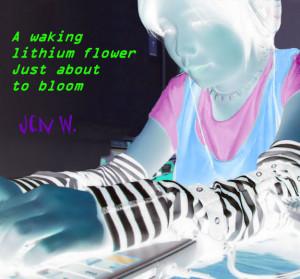 Li-flower's Profile Picture