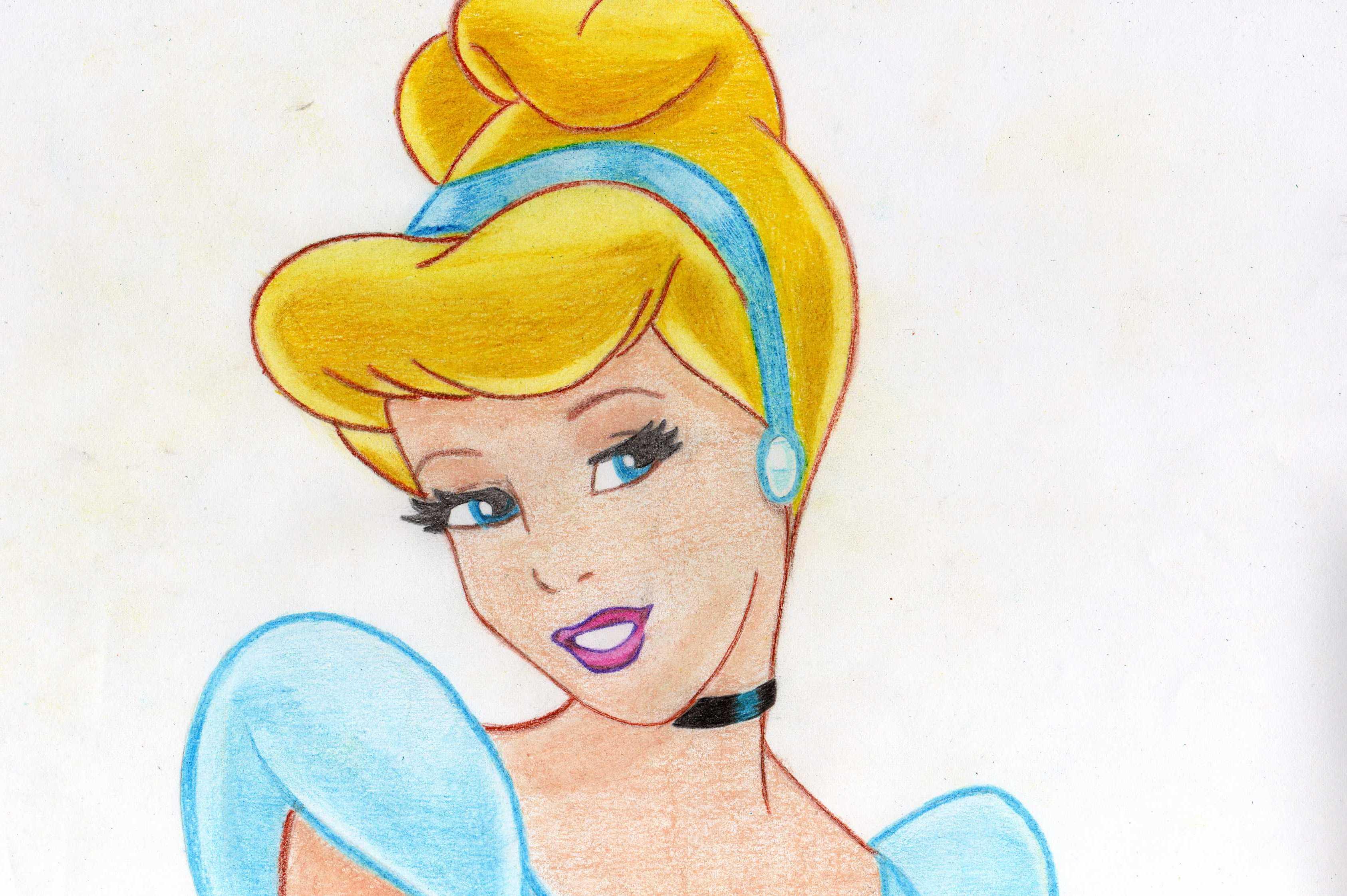 Cinderella by Artemisia64 on DeviantArt