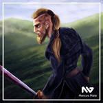 Vikings by marcusagm