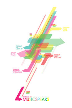 MUSICSPEAKS: The Right Way