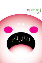 MUSICSPEAKS: Music Speaking