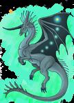 Staghorn Dragon
